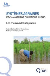 Systèmes agraires et changement climatique au sud