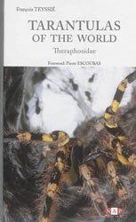 Tarantulas of the World - Theraphosidae