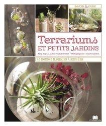 Terrariums et petits jardins