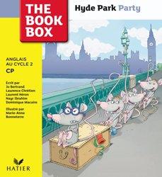 The Book Box : Hyde Park Party, Album 1 - CP