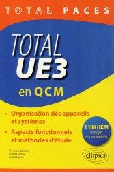 Total UE3 en QCM
