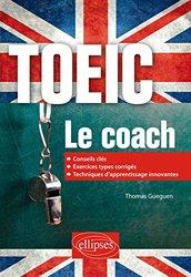 TOEIC - Le coach