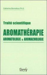 Traité scientifique Aromathérapie