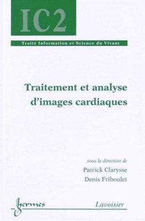 Traitement et analyse d'images cardiaques-hermès / lavoisier-9782746246843