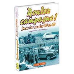 Tracteur rétro des anées 50 et 60 Volume 2, De Mercedes à Vendeuvre