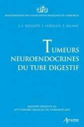 Tumeurs neuroendocrines du tube digestif