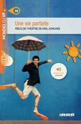 Une Vie Parfaite - Livre + MP3