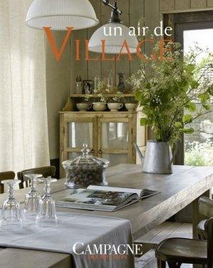 Un air de village-glenat-9782344015681