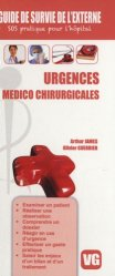 Urgences - Medico chirurgicales