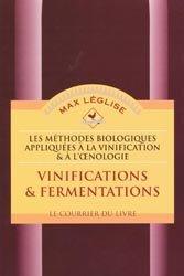 Vinifications & fermentations
