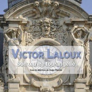 Victor Laloux : architecte à Tours-alan sutton-9782813810014