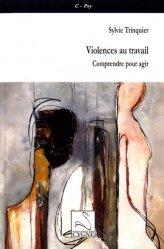 Violences au travail