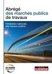 Abrégé pratique des marchés publics
