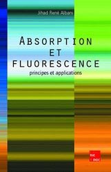 Absorption et fluorescence