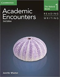 Academic Encounters Level 1 - Student's Book Reading and Writing and Writing Skills Interactive Pack