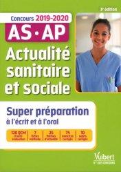 Actualité sanitaire et sociale - Super préparation