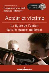 Acteur et victime