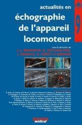 Actualités en échographie de l'appareil locomoteur tome 9