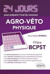 Agro - Véto Physique
