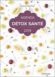 Agenda détox santé 2019