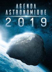 Agenda astronomique 2019