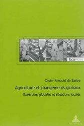 Agriculture et changements globaux