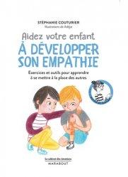 Aider votre enfant à développer son empathie
