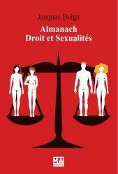 Almanach Droit des sexualités