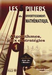 Algorithmes, jeux et stratégies