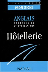 Anglais hotellerie
