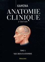 Anatomie clinique Tome 5