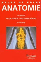 Anatomie 2 Les viscères