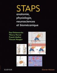 Anatomie Physiologie Biomécanique en STAPS