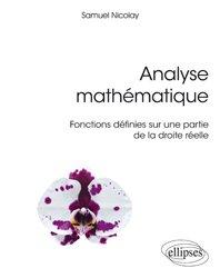 Analyse mathématique
