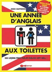 ANNEE ANGLAIS TOILETTES 2ED