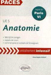 Anatomie UE 5 (Paris VI)