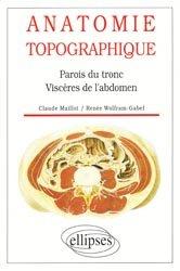 Anatomie topographique
