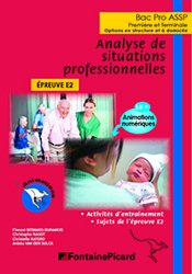 Analyse de situations professionnelles