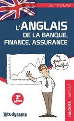 ANGLAIS BANQUE FINANCE ASSURANCE