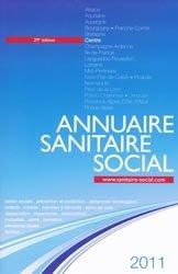 Annuaire sanitaire et social 2011