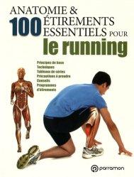 Anatomie & 100 étirements essentiels pour le running