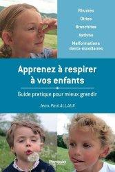 Apprenez à respirer à vos enfants