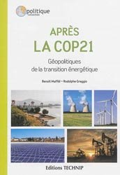 Après la COP21