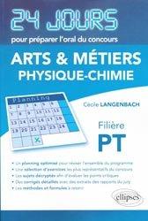 Arts & métiers physique-chimie