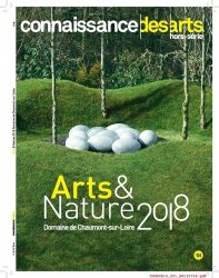 Arts & nature 2018