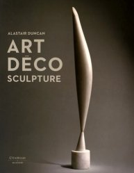 Art déco. Sculpture