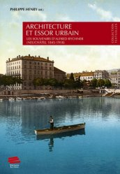 Architecture et essor urbain