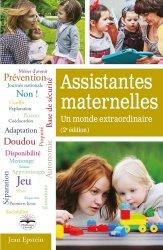 Assistantes maternelles  un monde extraordinaire