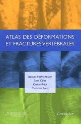 Atlas des fractures et déformations vertébrales