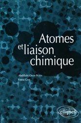 Atomes et liaison chimique